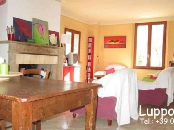Villa in vendita a Siena, Con giardino, 360 mq - Foto 4