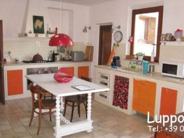 Villa in vendita a Siena, Con giardino, 360 mq - Foto 3