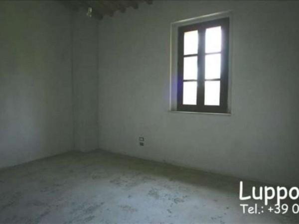 Appartamento in vendita a Siena, Con giardino, 120 mq - Foto 7