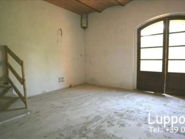 Appartamento in vendita a Siena, Con giardino, 120 mq - Foto 10