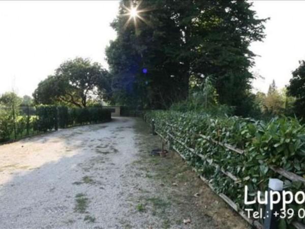 Appartamento in vendita a Siena, Con giardino, 120 mq - Foto 4