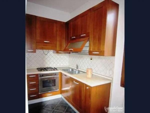 Appartamento in vendita a Siena, Arredato, 85 mq - Foto 13