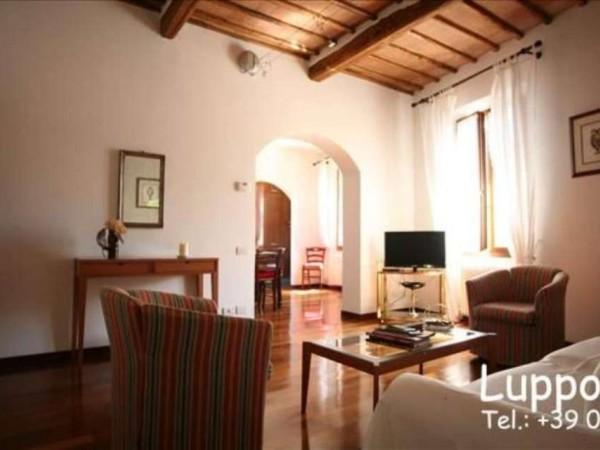 Appartamento in vendita a Siena, Arredato, 85 mq - Foto 4