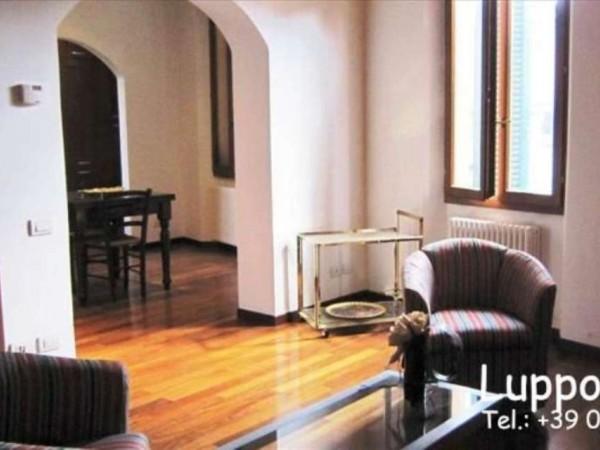 Appartamento in vendita a Siena, Arredato, 85 mq - Foto 15