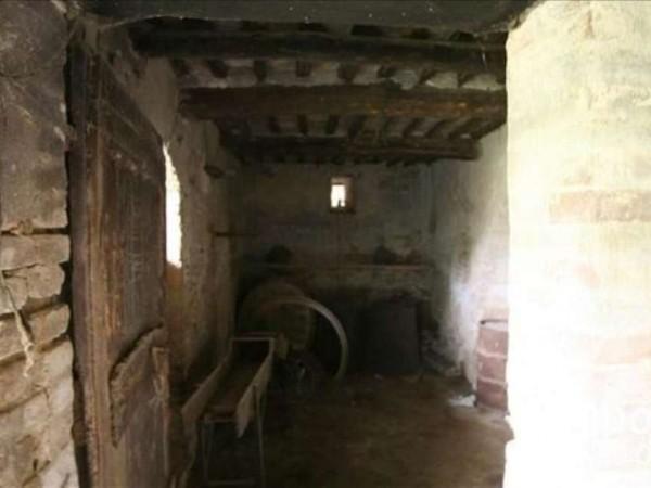 Villa in vendita a Siena, Con giardino, 700 mq - Foto 9