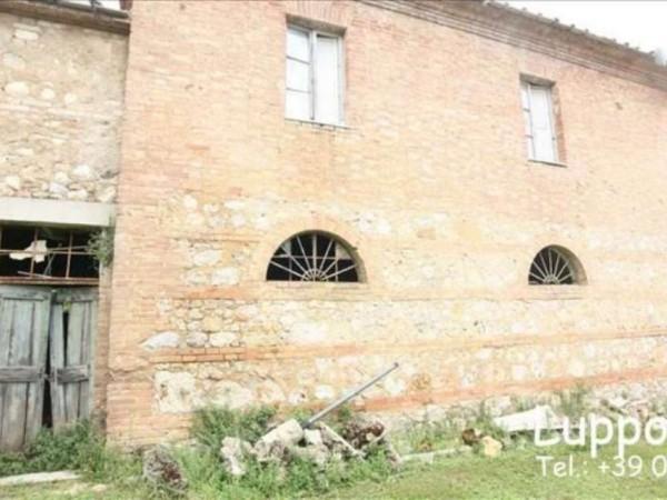 Villa in vendita a Siena, Con giardino, 700 mq - Foto 5