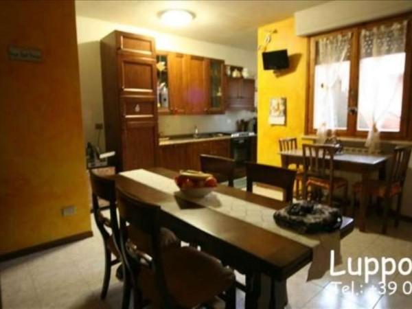 Appartamento in vendita a Sovicille, Con giardino, 64 mq - Foto 7