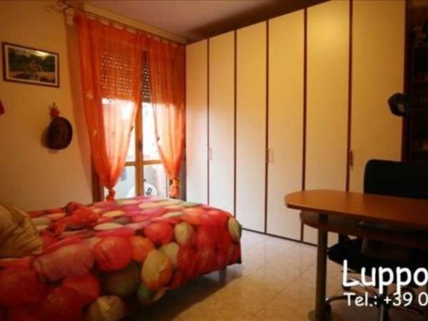 Appartamento in vendita a Sovicille, Con giardino, 64 mq - Foto 3