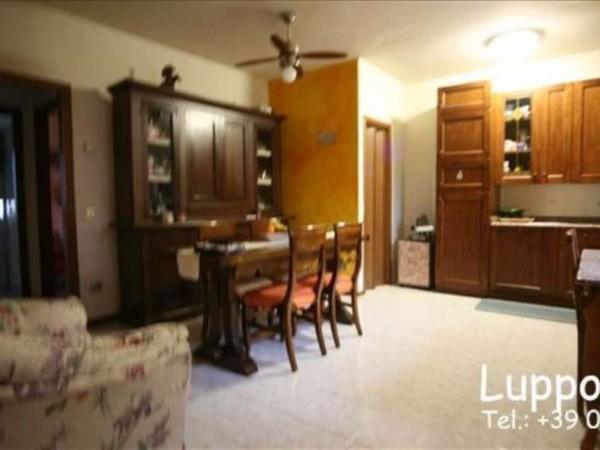 Appartamento in vendita a Sovicille, Con giardino, 64 mq - Foto 5