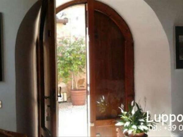 Villa in vendita a Sovicille, Con giardino, 145 mq - Foto 11
