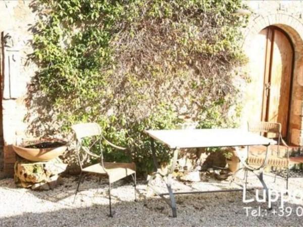 Villa in vendita a Sovicille, Con giardino, 145 mq - Foto 4