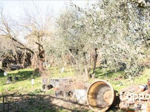 Villa in vendita a Sovicille, Con giardino, 145 mq - Foto 3