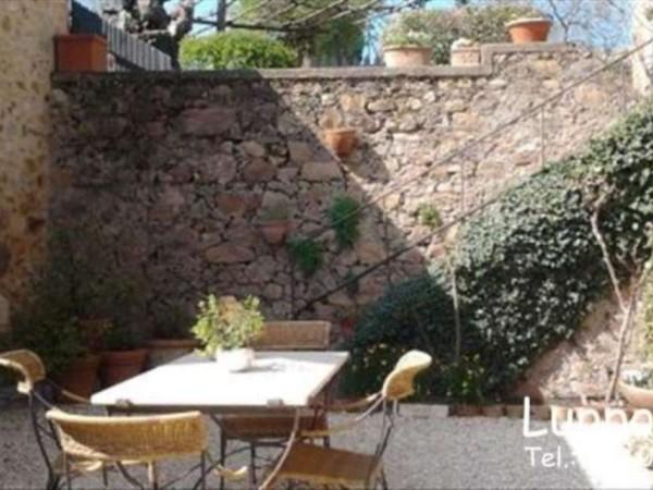Villa in vendita a Sovicille, Con giardino, 145 mq - Foto 12