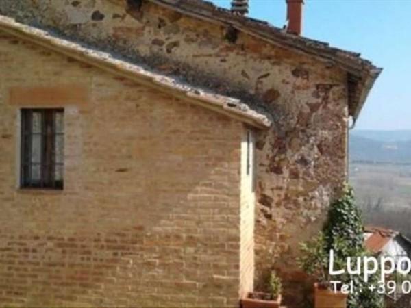 Villa in vendita a Sovicille, Con giardino, 145 mq - Foto 9