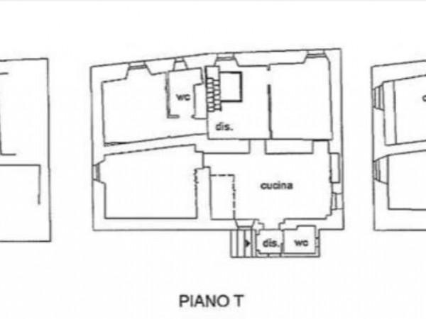 Villa in vendita a Sovicille, Con giardino, 145 mq