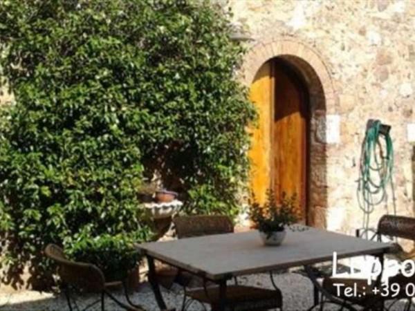 Villa in vendita a Sovicille, Con giardino, 145 mq - Foto 10