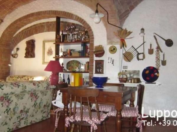 Appartamento in vendita a Sovicille, Con giardino, 80 mq - Foto 10
