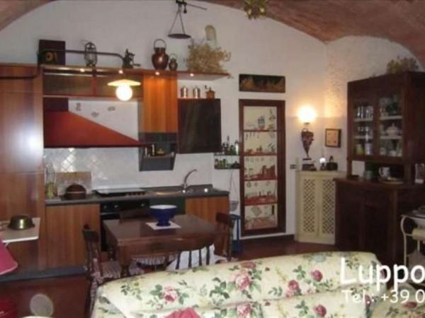 Appartamento in vendita a Sovicille, Con giardino, 80 mq - Foto 7