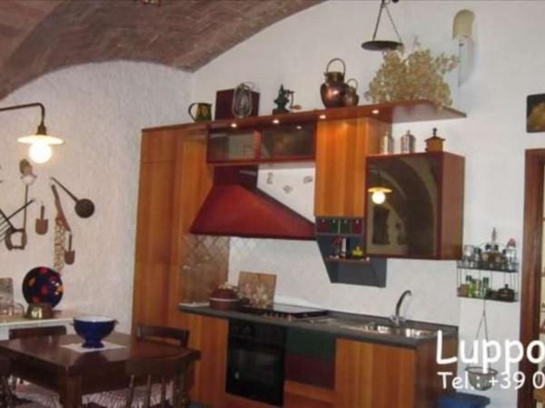 Appartamento in vendita a Sovicille, Con giardino, 80 mq - Foto 4
