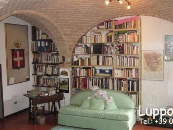 Appartamento in vendita a Sovicille, Con giardino, 80 mq - Foto 5