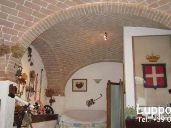 Appartamento in vendita a Sovicille, Con giardino, 80 mq - Foto 2