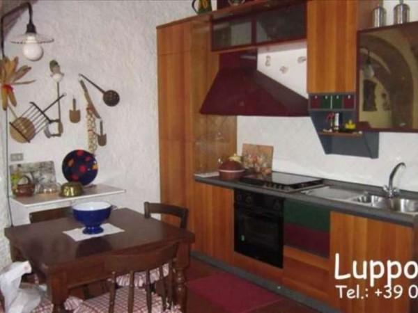 Appartamento in vendita a Sovicille, Con giardino, 80 mq - Foto 12