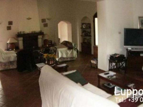 Villa in vendita a Sovicille, Con giardino, 550 mq - Foto 8