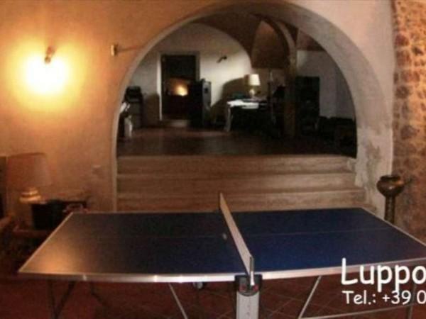Villa in vendita a Sovicille, Con giardino, 550 mq - Foto 2