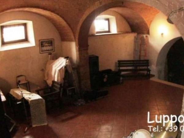 Villa in vendita a Sovicille, Con giardino, 550 mq - Foto 3