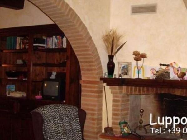 Appartamento in vendita a Sovicille, Con giardino, 180 mq - Foto 11