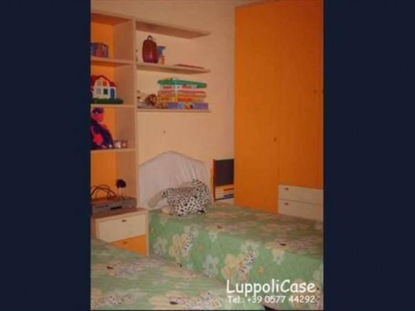 Appartamento in vendita a Sovicille, Con giardino, 180 mq - Foto 9