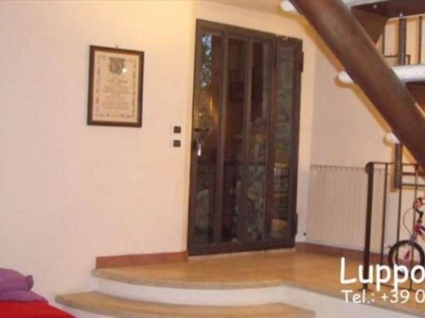 Appartamento in vendita a Sovicille, Con giardino, 180 mq - Foto 3
