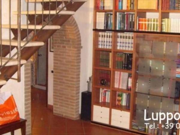 Appartamento in vendita a Sovicille, Con giardino, 180 mq - Foto 5