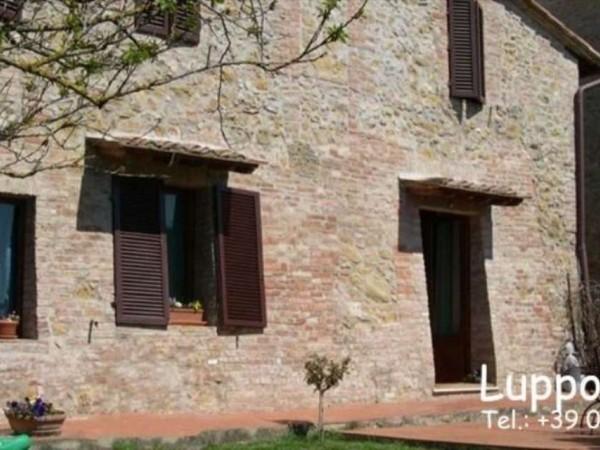 Appartamento in vendita a Sovicille, Con giardino, 180 mq