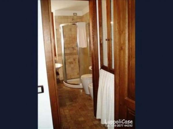 Appartamento in vendita a Sovicille, Arredato, 110 mq - Foto 37