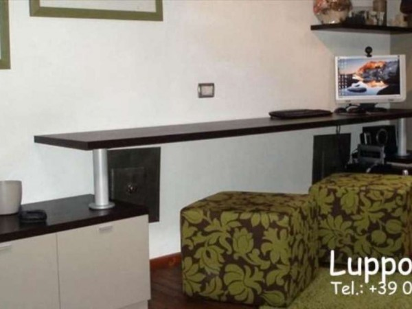 Appartamento in vendita a Sovicille, Arredato, 110 mq - Foto 18