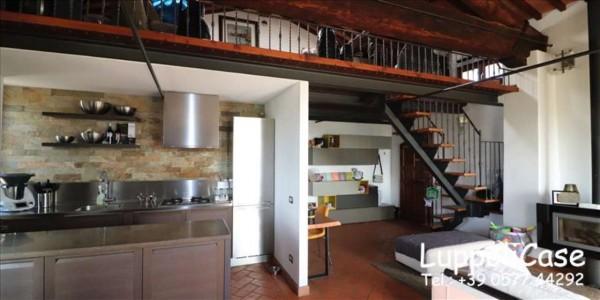 Appartamento in vendita a Sovicille, Arredato, 110 mq - Foto 15