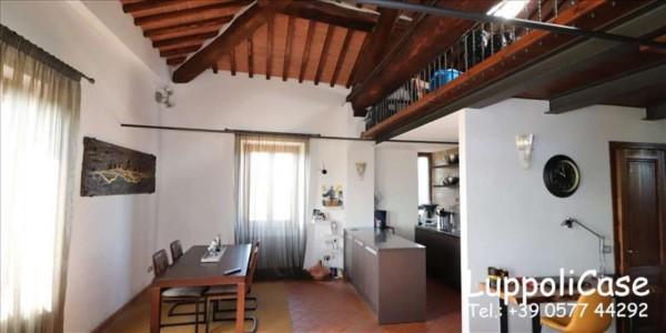 Appartamento in vendita a Sovicille, Arredato, 110 mq - Foto 8