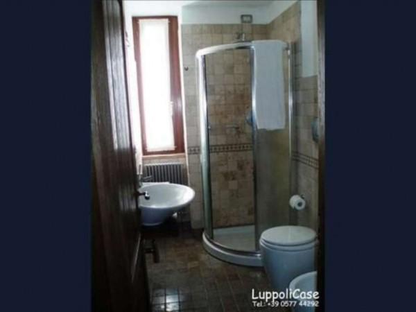 Appartamento in vendita a Sovicille, Arredato, 110 mq - Foto 38