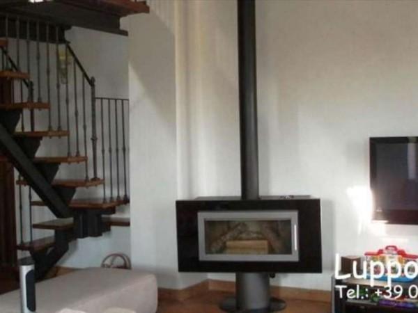Appartamento in vendita a Sovicille, Arredato, 110 mq - Foto 23