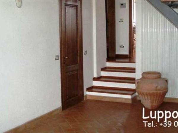 Appartamento in vendita a Sovicille, Arredato, 110 mq - Foto 28