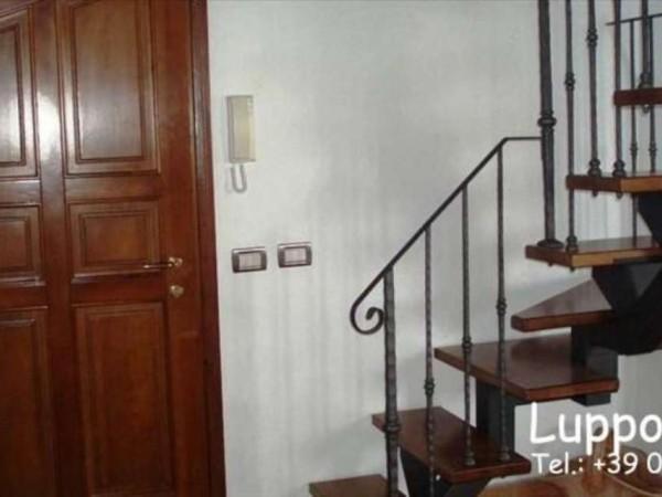 Appartamento in vendita a Sovicille, Arredato, 110 mq - Foto 22