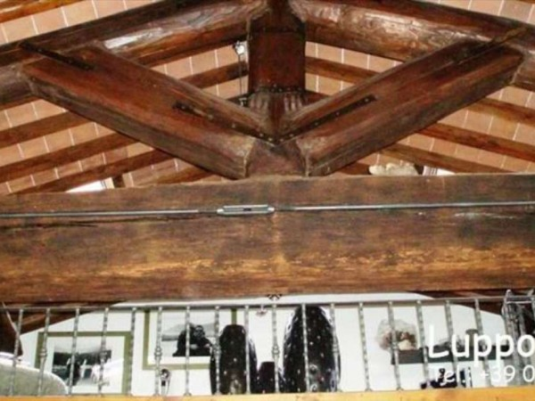 Appartamento in vendita a Sovicille, Arredato, 110 mq - Foto 17
