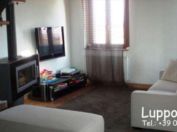 Appartamento in vendita a Sovicille, Arredato, 110 mq - Foto 10