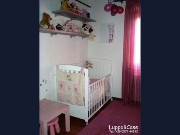 Appartamento in vendita a Sovicille, Arredato, 110 mq - Foto 31