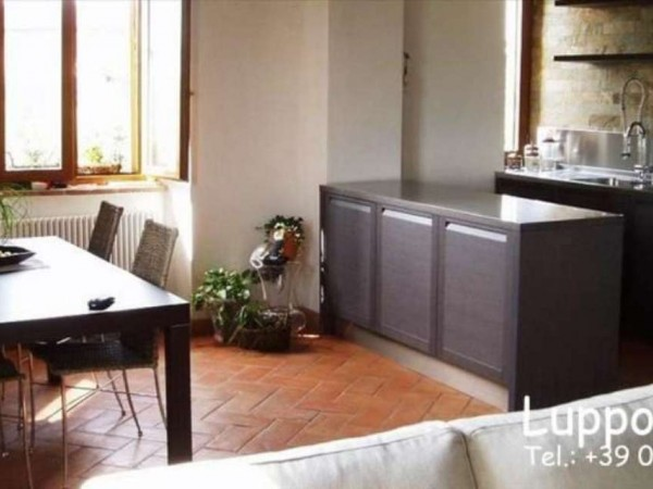 Appartamento in vendita a Sovicille, Arredato, 110 mq - Foto 11