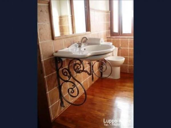 Appartamento in vendita a Sovicille, Arredato, 110 mq - Foto 35