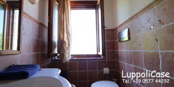 Appartamento in vendita a Sovicille, Arredato, 110 mq - Foto 14