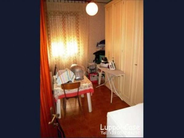 Appartamento in vendita a Sovicille, Con giardino, 100 mq - Foto 7