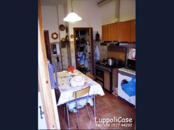 Appartamento in vendita a Sovicille, Con giardino, 100 mq - Foto 8